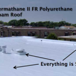 Finished roofing services, and how it seals and protects the roof